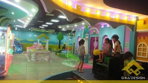 Kidzone Nha Trang Center